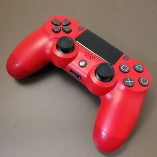 PlayStation4 - 安心の整備済み!◆PS4コントローラー DUALSHOCK4◆中古◆49