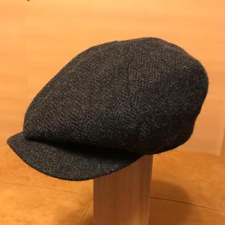 ポロラルフローレン(POLO RALPH LAUREN)のPOLO RALPH LAUREN ハンチング帽(ハンチング/ベレー帽)
