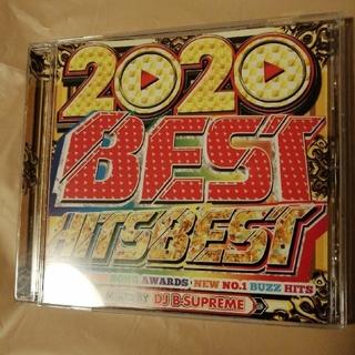 2020 ベスト・ヒッツ・ベスト(ポップス/ロック(洋楽))