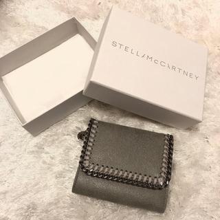 ステラマッカートニー(Stella McCartney)の美品 ステラマッカートニー 財布(財布)