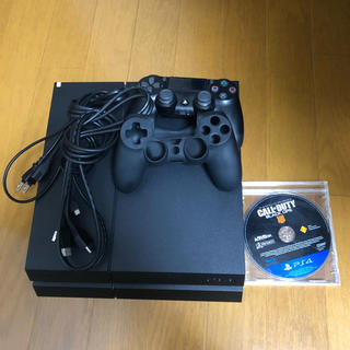 PlayStation4 - ps4 500GB
