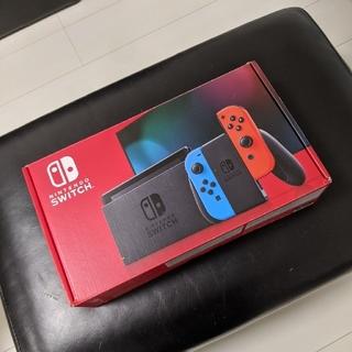 Nintendo Switch - 最終値下【新型】Nintendo Switch 本体