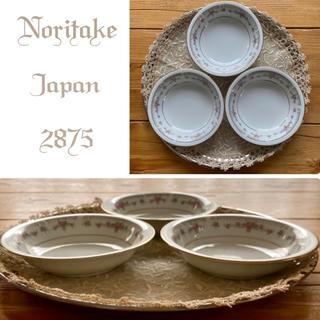 ノリタケ(Noritake)のNoritake 日本陶器会社 ノリタケジャパン2875 皿 ヴィンテージ 食器(食器)