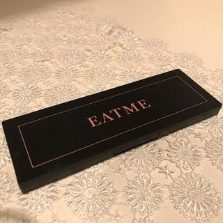 イートミー(EATME)のEATME アイシャドウパレット (アイシャドウ)