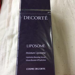 COSME DECORTE - コスメデコルテモイスチュアリポソーム60ml