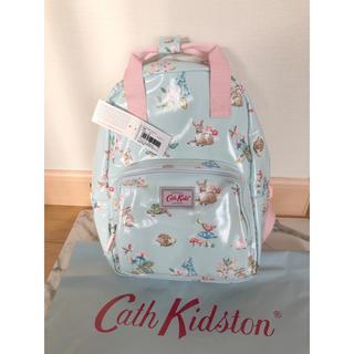 Cath Kidston - 【新品】キャスキッドソン キッズ ミニリュック