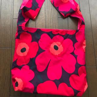 マリメッコ(marimekko)のマリメッコのバッグ(ショルダーバッグ)