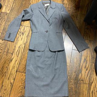 エムプルミエ(M-premier)のMプルミエブラック スーツ 38(スーツ)