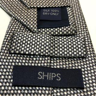 SHIPS - シップス ネクタイ