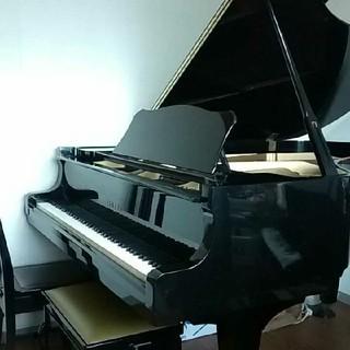 ヤマハ(ヤマハ)のヤマハグランドピアノ C3(キーボード/シンセサイザー)