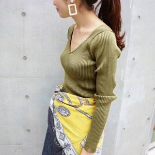 IENA - イエナ  lingerie design プルオーバー