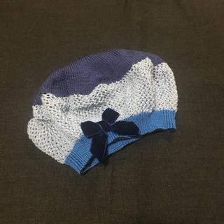 ジョンスメドレー(JOHN SMEDLEY)のJOHN SMEDLEY ジョンスメドレー キッズ ベレー帽(帽子)