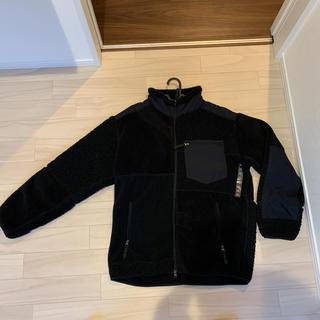 UNIQLO - uniqro❌engineered garments xl black