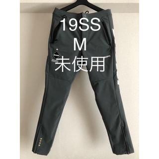 エフシーアールビー(F.C.R.B.)の【SDs様専用】FCRB 19SS WARM UP PANTS 未使用品 (ウェア)