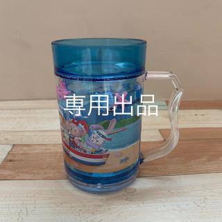 ダッフィー(ダッフィー)のづーさま専用(マグカップ)