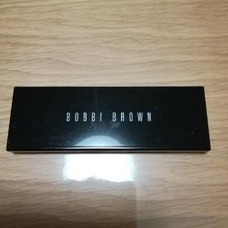 BOBBI BROWN - BOBBI BROWN ボビイブラウン ネクター&ヌード アイパレット