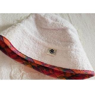 帽子👒リバーシブル🌺新品