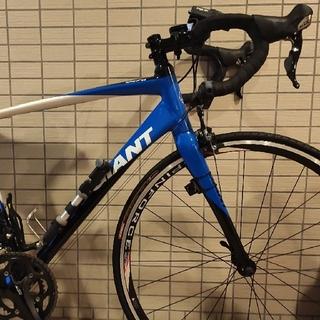 ジャイアント(Giant)のGiant Defy 3 2009年モデル(自転車本体)