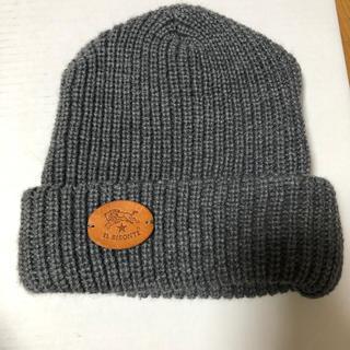 IL BISONTE - IL BISONTE ニット帽