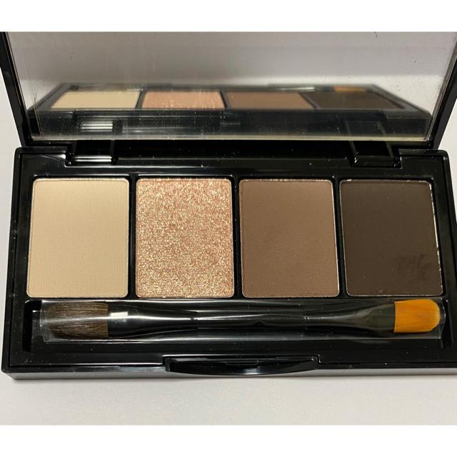BOBBI BROWN(ボビイブラウン)のボビイブラウン アイシャドウパレット コスメ/美容のベースメイク/化粧品(アイシャドウ)の商品写真