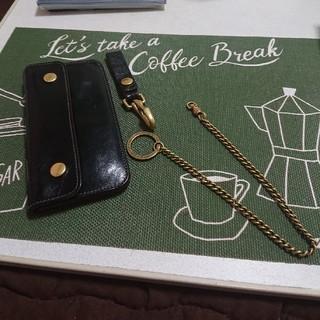 TENDERLOIN - トラッカーズ SIRANO BROS  ウォレット✨ 定価37000円