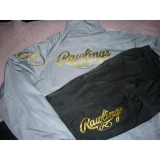 Rawlings - 【XO】新品!★Rawlings★ローリングス★ウインドブレーカー&パンツ★上下