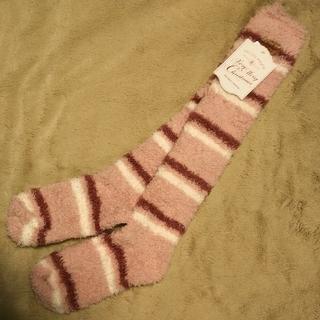 gelato pique - gelatopique ロング靴下