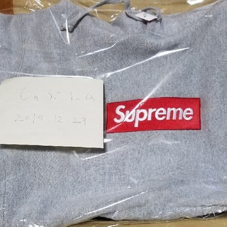 シュプリーム(Supreme)のSupreme 16AW Box Logo Hooded Sweatshirt(パーカー)