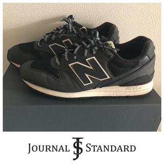 New Balance - new balance×JOURNAL STANDARD ★使用感あり