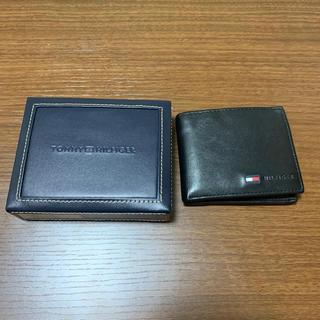 トミーヒルフィガー(TOMMY HILFIGER)のTOMMYHILGER財布(折り財布)