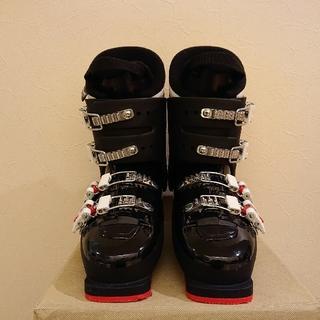 アトミック(ATOMIC)のATOMIC男性用スキー靴25.0cm~25.5cm(スキー板も販売中)(ブーツ)