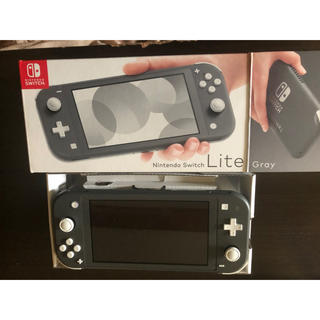 Nintendo Switch - スイッチ ライト
