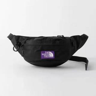 THE NORTH FACE - ノースフェイス PURPLE LABEL X-Pac Waist Bag