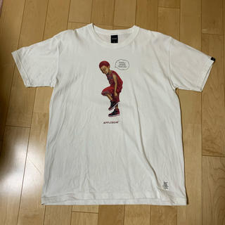 APPLEBUM - Applebum danko 10 t-shirt XLサイズ