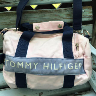 トミーヒルフィガー(TOMMY HILFIGER)のトミー ショルダーバッグ(ショルダーバッグ)