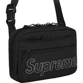 Supreme - Supreme shoulderbag18aw