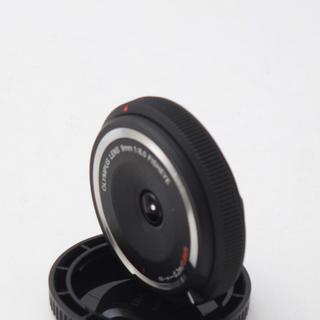 オリンパス(OLYMPUS)の★ OLYMPUS レンズ  9mm 1:8.0 FISHEYE ★ブラック(レンズ(単焦点))