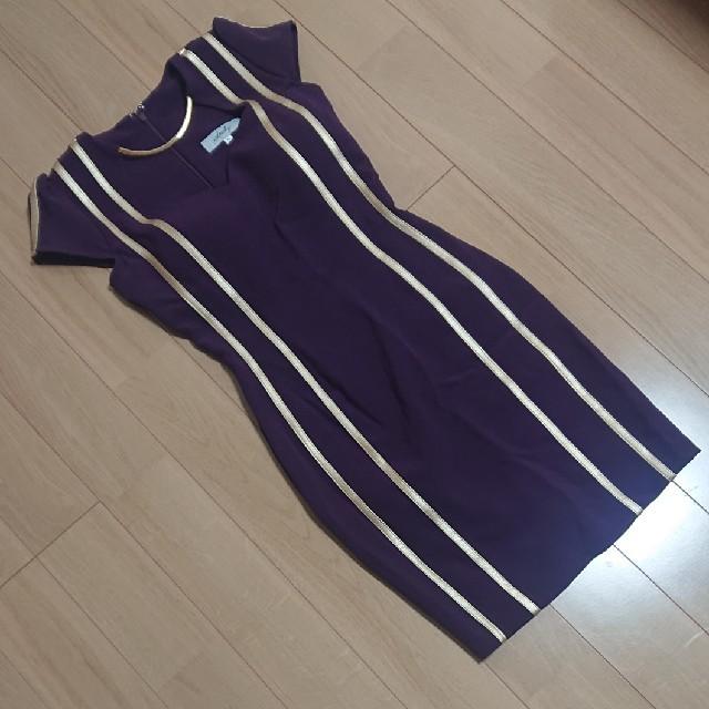 Andy(アンディ)のアンディ ドレス レディースのフォーマル/ドレス(ミニドレス)の商品写真