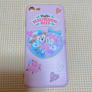 Disney - iPhoneケース ディズニー