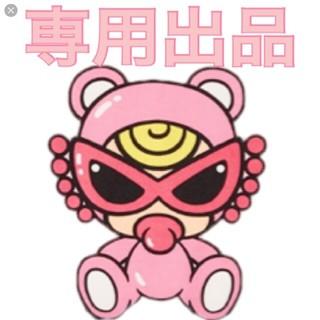 冷和ボーイ育児中様専用ページ(ベビースタイ/よだれかけ)