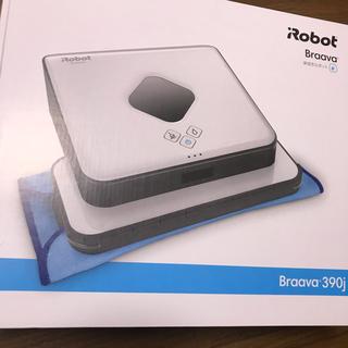 IROBOT ブラーバ390J