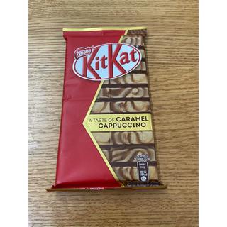 ネスレ(Nestle)の海外のキットカット   キャラメルカプチーノ(菓子/デザート)