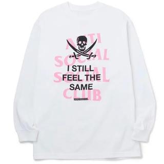 アンチ(ANTI)のNEIGHBORHOOD × ASSC★白T(Tシャツ/カットソー(半袖/袖なし))