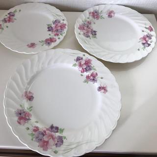 ノリタケ(Noritake)のNoritake/ノリタケ スタジオコレクション お皿(サイズ3種類)(食器)