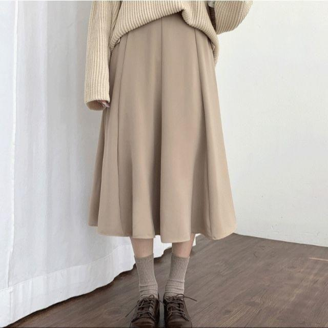 Lochie(ロキエ)のフレアスカート レディースのスカート(ロングスカート)の商品写真