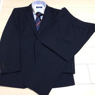 三越 - 三越 ストライプ スーツ