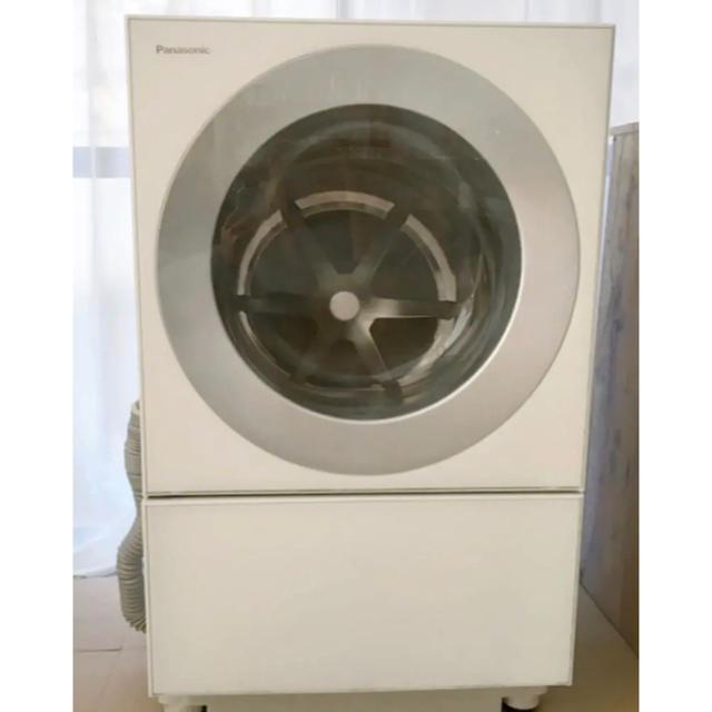 Panasonic(パナソニック)のPanasonic cuble NA-VG700L ドラム式洗濯機 パナソニック スマホ/家電/カメラの生活家電(洗濯機)の商品写真