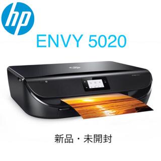 HP - 新品・未開封 HP ENVY 5020