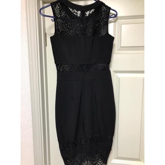 Andy(アンディ)のAndy ドレス レディースのフォーマル/ドレス(ミニドレス)の商品写真
