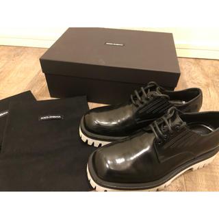 ドルチェアンドガッバーナ(DOLCE&GABBANA)のDolce&Gabbana  革靴(ドレス/ビジネス)